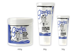 Cold Winters? Get George-ous