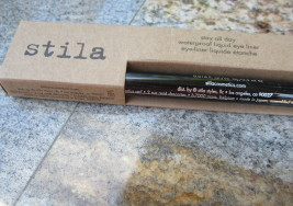 Easy to Use: Stila Stay All Day Liquid Liner
